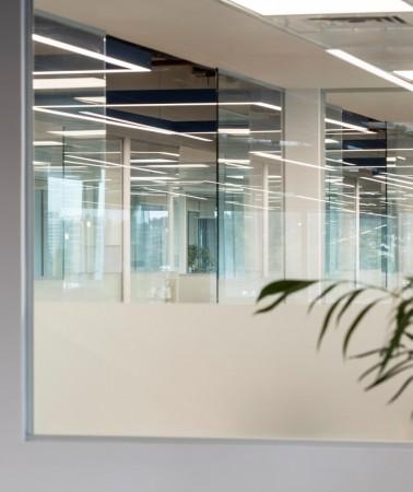 עיצוב משרדים INTANGO