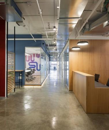 עיצוב משרדי CLEW