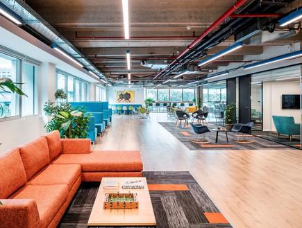 משרדי אינטנגו 1