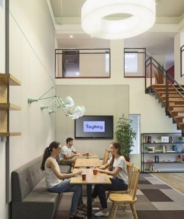 עיצוב משרדים בהרצליה 3