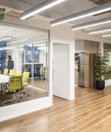 עיצוב משרדי INCEPTION VR