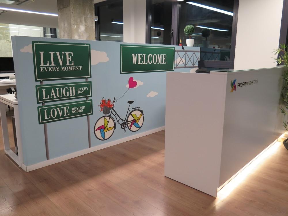 T+R Studio עיצוב משרדים