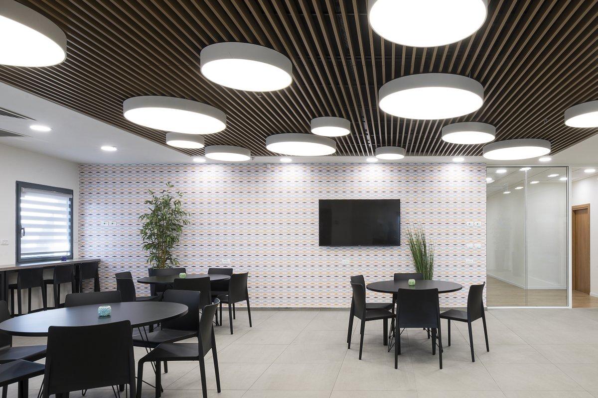 עיצוב משרדים CELENO