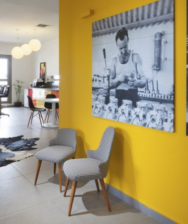 עיצוב משרדים בשרון 102