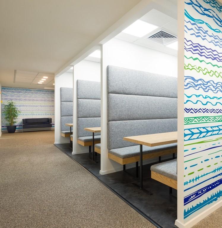 עיצוב משרדים RAPYD